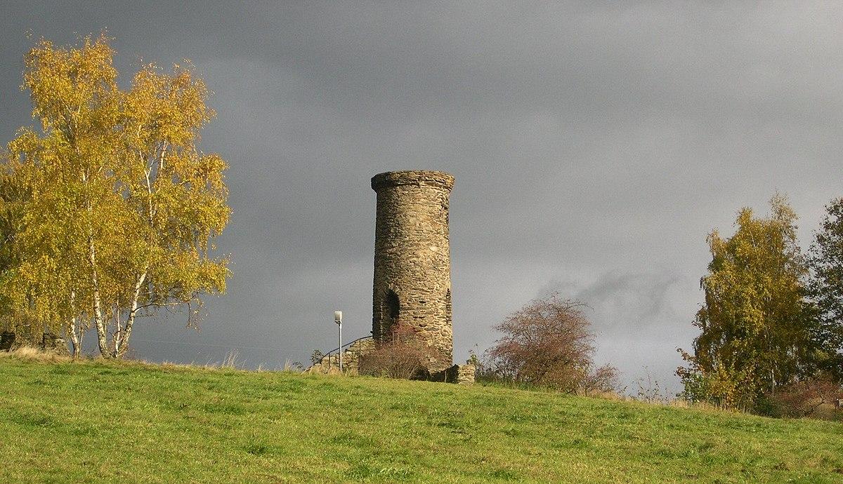 Schreckenberg