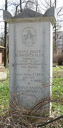 Franz Jakob Schwanthaler Wikipedia