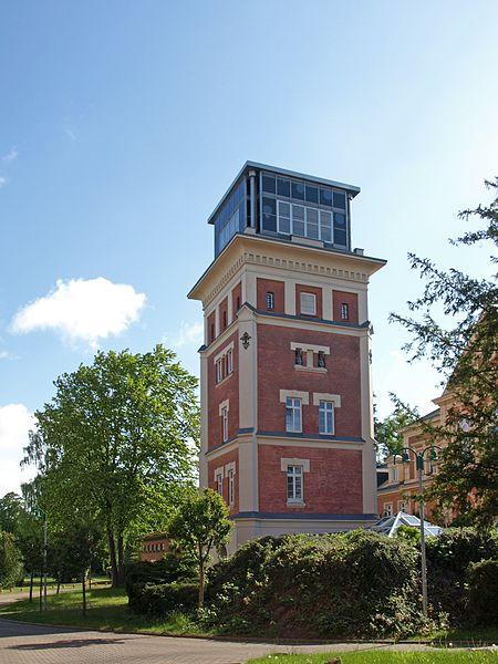 Flemming Klinik Schwerin