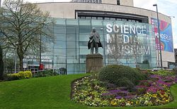Science and Media Museum Bradford 24 April 2017 02.jpg