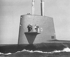 Sculpin (SSN-590) with Admiral Rickover.jpg