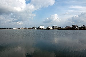 Seabrook, Texas - Lower Todville Rd
