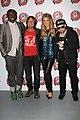 Seal, Keith Urban, Delta Goodrem, Joel Madden (7178840363).jpg