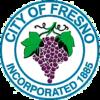 sigillo ufficiale di Fresno, California