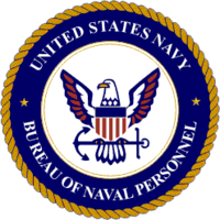 Seal of the Bureau of Naval Personnel.png