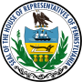 Seal of the Pennsylvania House of Representatives.svg