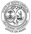 Seal of the South Carolina Lieutenant Governor's Office On Aging.jpg