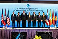 Secretary Pompeo Participates in Lower Mekong Initiative Ministerial (48429944656).jpg