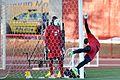 Seleção de futebol masculino da África do Sul faz primeiro treino em Brasília (28517053966).jpg