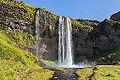 Seljalandsfoss, Suðurland, Islandia, 2014-08-17, DD 114.JPG