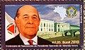 Selo do centenário de nascimento do Presidente Tancredo Neves.jpg