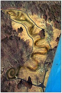 Serpent Mound (aerial view).jpg