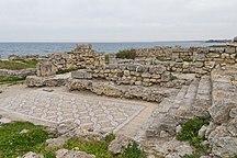 Krim-Antiken-Fil:Sevastopol 04-14 img34 Chersonesus