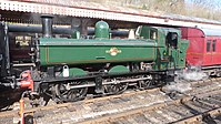 Severn Valley Railway Spring Gala (13408942944).jpg