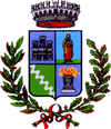 Coat of arms of Seveso