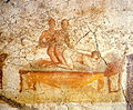 Sexual scene on pompeian mural 2.jpg