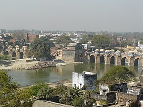 Shahi bridge, Jaunpur.jpg