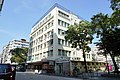 Shamshuipo Kaifong Welfare Association Primary School (full view and blue sky).jpg