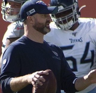 Shane Bowen American football coach