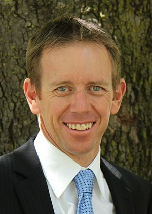 Australian Capital Territory general election, 2016 - Image: Shane Rattenbury MLA ACT Greens