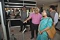 Shefali Shah Along With NCSM Dignitaries Visiting NDL - NCSM HQ - Kolkata 2017-12-14 6417.JPG