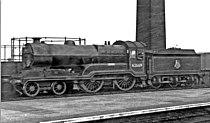 Sheffield Victoria station ex-GC Robinson D11 4-4-0 geograph-2851406-by-Ben-Brooksbank.jpg