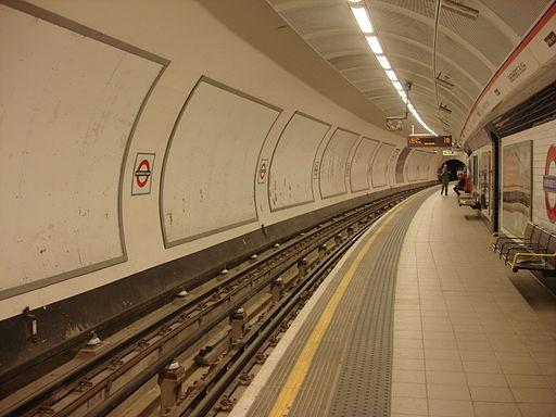 Shepherds Bush tube station 045