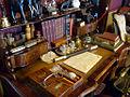 Sherlock Holmes Museum Study 2.jpg