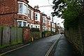Sherwin Road, Lenton - geograph.org.uk - 1122292.jpg