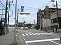 Shibokuchi intersection -01.jpg