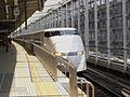 ShinKanSen Series 300 (8062066785).jpg