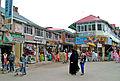 Shopping street in Murree.jpg