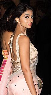 Film actress