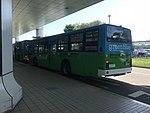 Shuttle Bus of Fukuoka Airport.jpg