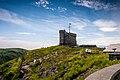 Signal Hill St John Harbour Newfoundland (41364646151).jpg