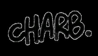 Charb - Image: Signature charb