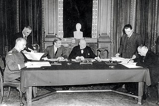 Sikorski–Mayski agreement