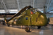 Sikorsky UH-34D Seahorse