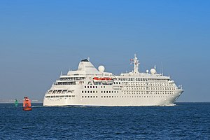 Cruises From Southampton >> Silver Cloud (ship) - Wikipedia