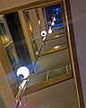 Simpsons of Piccadilly Stairwell Light Fitting 2012.jpg