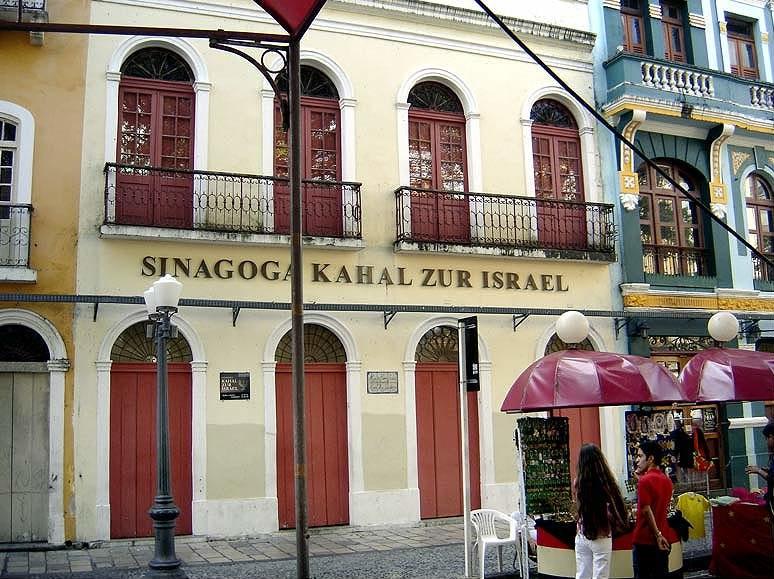 Sinagoga-kahal-zur-israel-recife