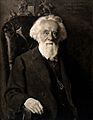 Sir William Huggins. Photogravure after Sir John Collier, 19 Wellcome V0026584.jpg