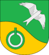 Coat of arms of Sirksfelde