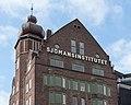 Sjömansinstitutets hus, Stockholm, Northeast view 20100824 1.jpg
