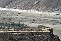 Skardu Fort walls.jpg