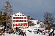 Skischule balmberg