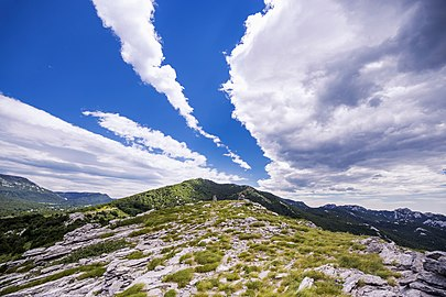 Sky above Velebit, Croatia.jpg