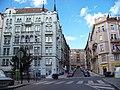 Slovinská, přes Kodaňskou k Bulharské.jpg