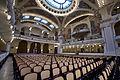 Smetana Hall at the Municipal House, Prague - 9073.jpg