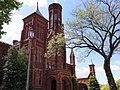 Smithsonian Institution Castle Facade.jpg